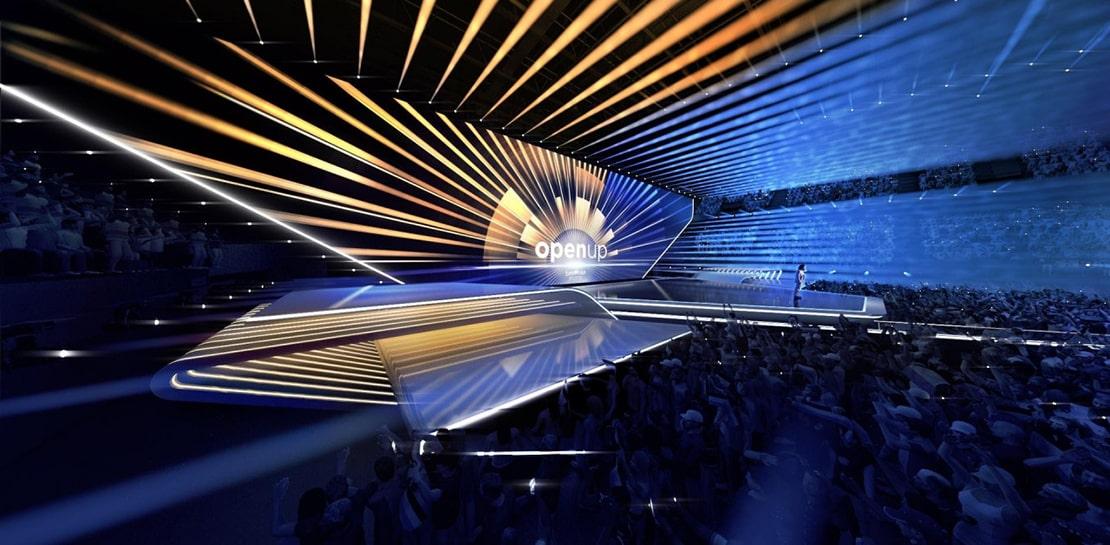 Eurovision 2021 Livestream